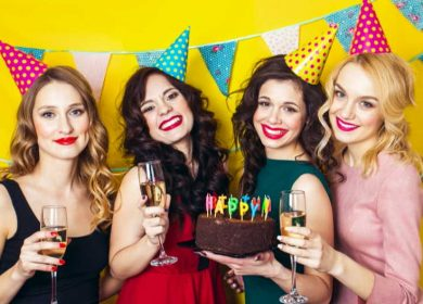 Birthday Party and Birthday Bash: Discover The Differences